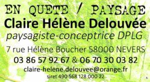 Claire Hélène DELOUVEE